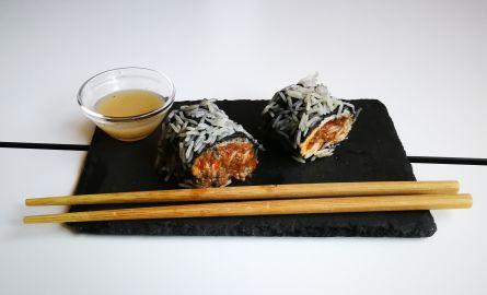 Sushi???